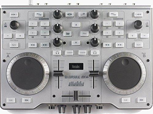 Hercules DJ Console - 2