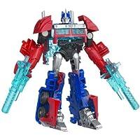 Transformers Cyberverse Commander Optimus Prime