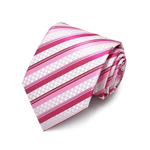 Necktie Cuiping- Mode lässig Krawatte männlichen Business-Kleid 8cm Bankett professionelle Arbeit Krawatte