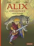Alix origines - Tome 1
