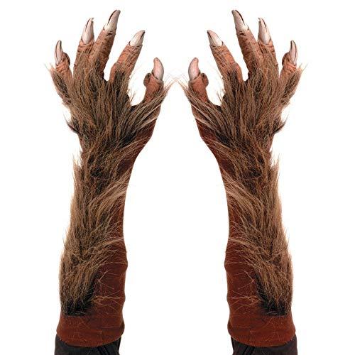 Kost-me f-r alle Gelegenheiten 1004BSG Wolf Handschuhe