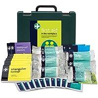 metropharm 103,0R.M. HSE Arbeitsplatz Kit 20Person, Oxford, Box, grün preisvergleich bei billige-tabletten.eu