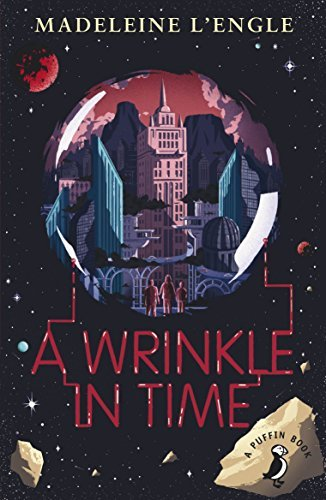 A Wrinkle in Time (A Puffin Book) by Madeleine L'Engle (2014-07-03)