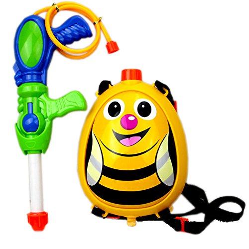 couleur-aleatoire-water-gun-bee-sac-a-dos-eau-enfants-super-soaker