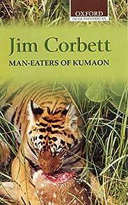 Man Eaters of Kumaon
