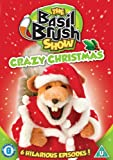 The Basil Brush Show: Crazy Christmas [DVD]