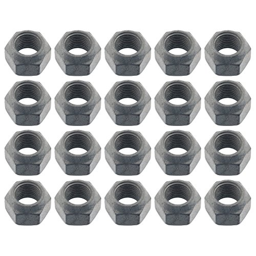 Febi Bilstein 26102 Radmutter für Stahlfelge (Vorderachse, Hinterachse)