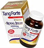 HealthAid Tang Forte Capsule Pack of 30 from HealthAid