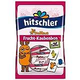 Hitschler Frucht Kaubonbon Die Maus 100g