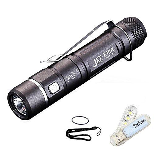 Jetbeam E10R Mini Taschenlampe
