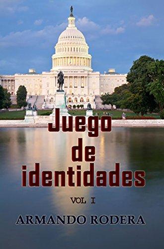 Juego de identidades - Volumen 1 (Aventuras de Thomas Anderson) (Spanish Edition)
