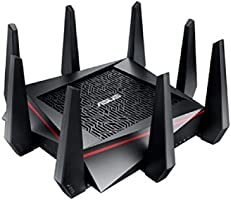ASUS RT-AC5300 2167 Mbps Wireless Broadband Router