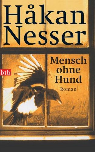 Mensch ohne Hund: Roman (Gunnar Barbarotti 1): Alle Infos bei Amazon