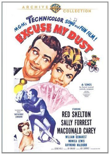 Excuse My Dust by Red Skelton