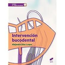 Intevención bucodental (Sanidad)