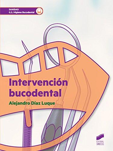 Intevención bucodental (Sanidad nº 62) por Alejandro Díaz Luque