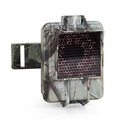 Duramaxx CTV-IR Booster flash infrarossi per (Ir Booster)
