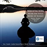 Meditation - Musik der Stille / Music of Silence