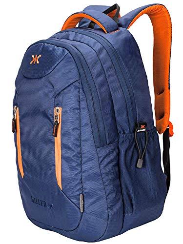 Killer 400170210031 38-Litre Waterproof Backpack (Derby Navy) Image 3