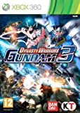 DYNASTY WARRIORS: GUNDAM 3 X-360