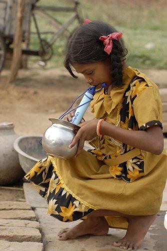 LifeStraw Personal Wasserfilter - 8
