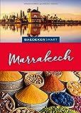 Baedeker SMART Reiseführer Marrakech - Muriel Brunswig
