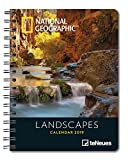 Produkt-Bild: Landscapes 2019 - National Geographic Kalender, Landschaftskalender, Buchkalender National Geographic, Wochenkalender  -  16,5 x 21,6 cm