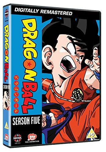 Season 5 (Episodes 123-153)