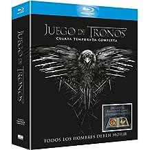 Juego De Tronos - Temporada 4