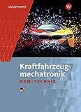 Kraftfahrzeugmechatronik: Personenkraftwagentechnik: Sch?lerband