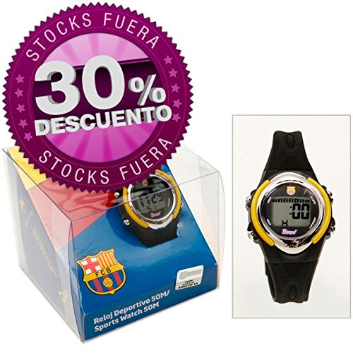 F.C. Barcelona Watch Mens DG