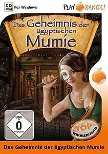 Das Geheimnis der ägyptischen Mumie