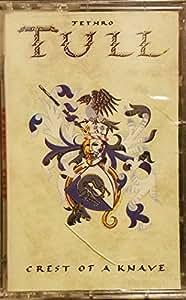 Crest of the Knave [CASSETTE]