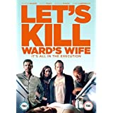 Let's Kill Ward's Wife [DVD] by Amy Acker