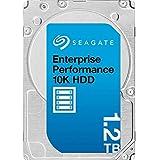 'Seagate Enterprise Performance 10K91200Gb SAS Festplatte–Festplatten (2, 5, 1200Gb, 10.000U/Min, SAS, Festplatte)