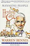 Managing People Is Like Herding Cats: Warren Bennis on Leadership by Warren Bennis (1997-01-04)