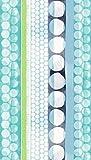 D-C-Fix® Anti-Rutsch hygienisch Bodenbelag Marni Aqua 65cm x 2m 271–5054