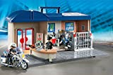 Playmobil 5299 - Mitnehm-Polizeizentrale hergestellt von PLAYMOBIL