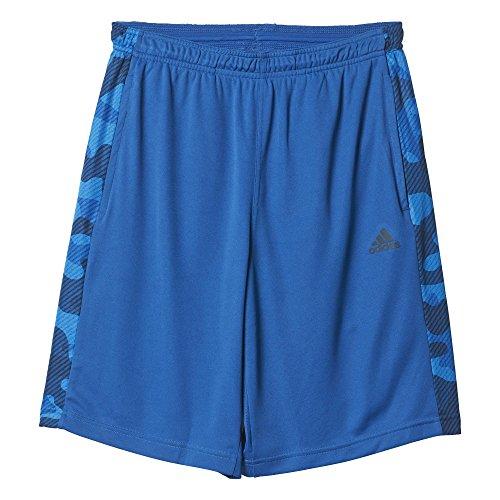 adidas Herren Cool 365 Shorts Blau