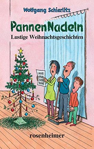Neue lustige weihnachtsgeschichten