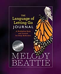The Language of Letting Go Journal: A Meditation Book and Journal for Daily Reflection (Hazelden Meditations)