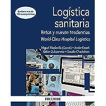 Logística Sanitaria (Economía Y Empresa)
