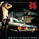 Built To Destroy [2009 Digital Remaster + Bonus Tracks]