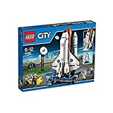 LEGO City 60080 - Raketenstation