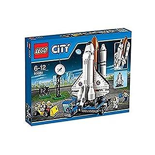 LEGO City 60080 - Raketenstation (B00SDTZ5EQ) | Amazon price tracker / tracking, Amazon price history charts, Amazon price watches, Amazon price drop alerts