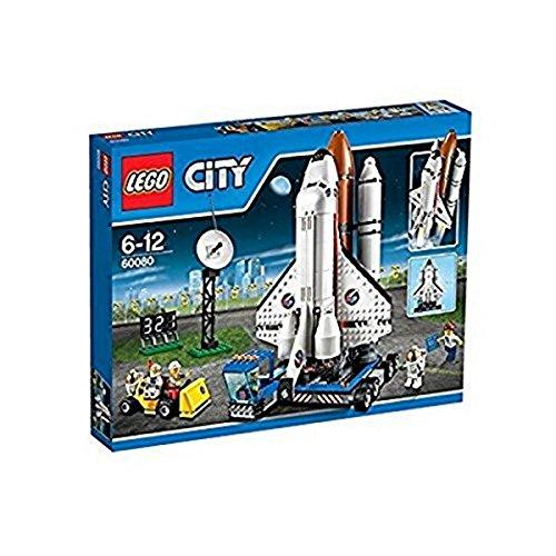 LEGO City - Puerto Espacial, (60080)