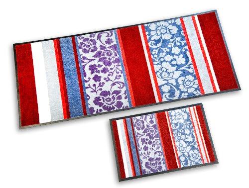 Fußmatte Dehli - Use & Wash - 5 Größen wählbar - 43x60cm