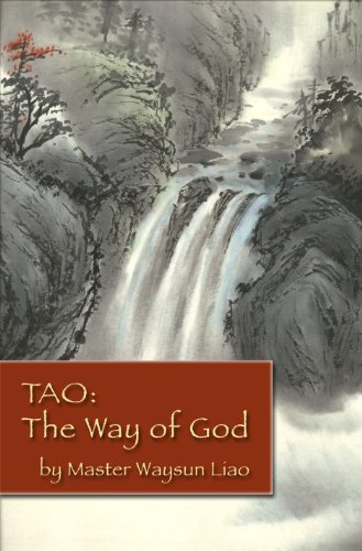 Tao: The Way of God (English Edition)