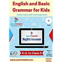 English Grammar Course for Kids
