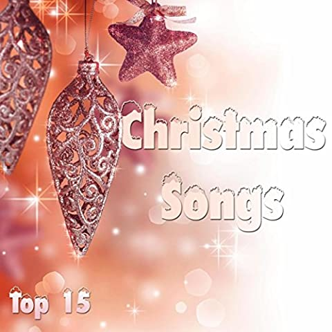 Top 15 Christmas Songs - Piano Jazz Music for Parties and for Relaxation